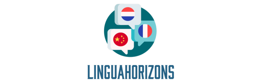 LinguaHorizons banner